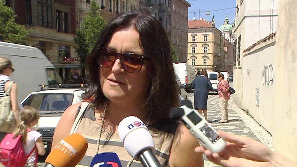 Helena Langšádlová