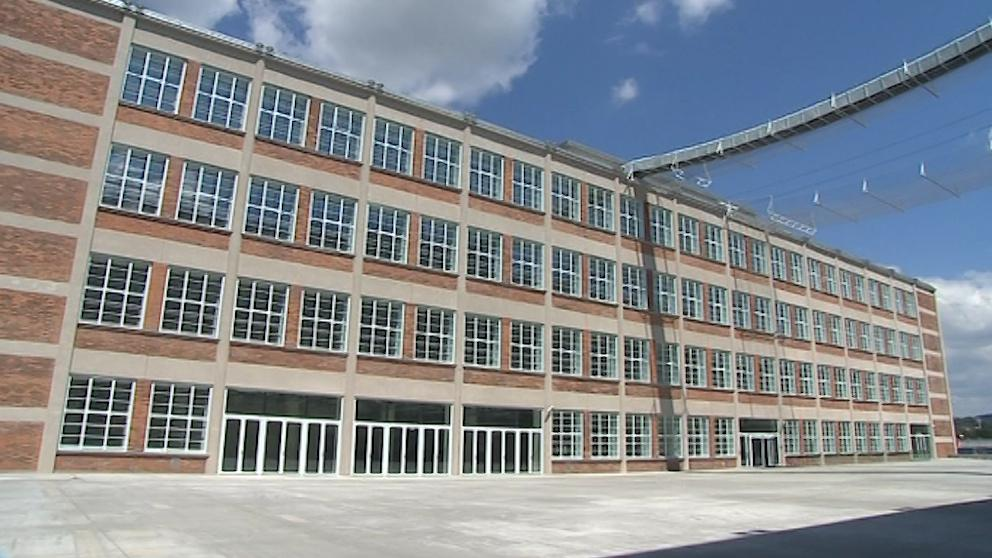 Nové zázemí knihovna najde v Baťově institutu
