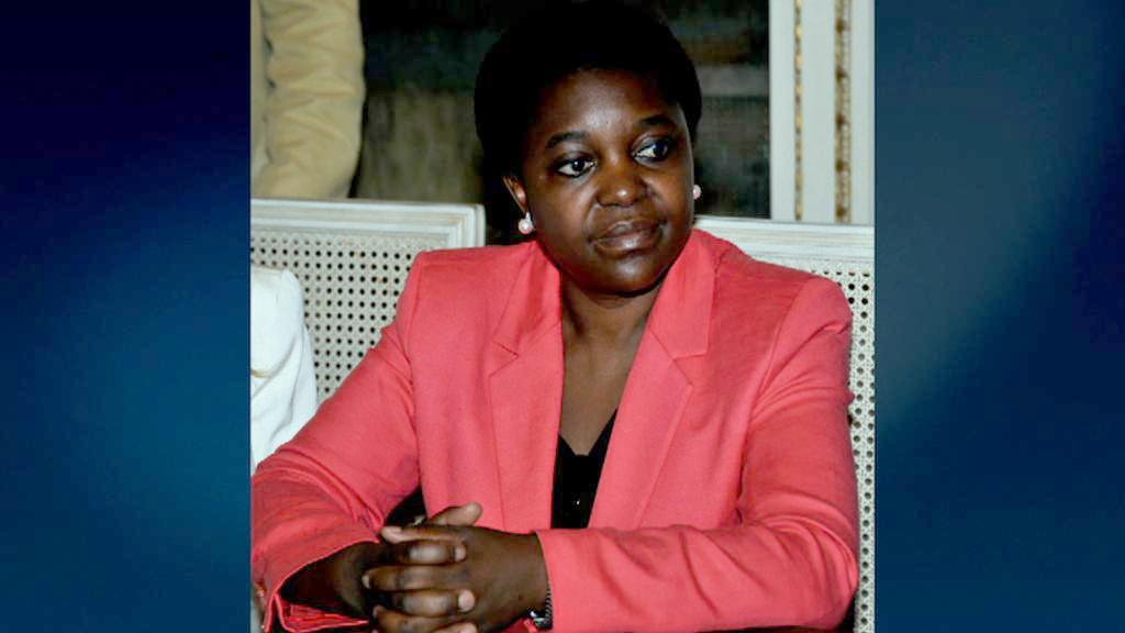 Cécile Kyengeová