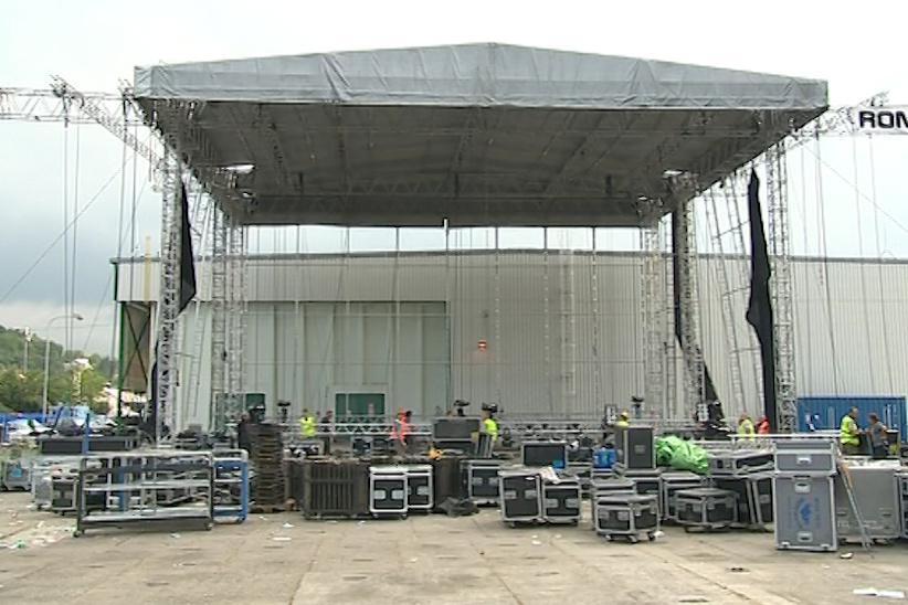 Festival Masters of Rock 2013 skončil