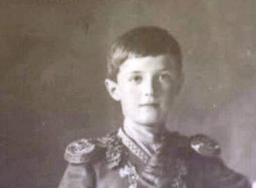 Carevič Alexej