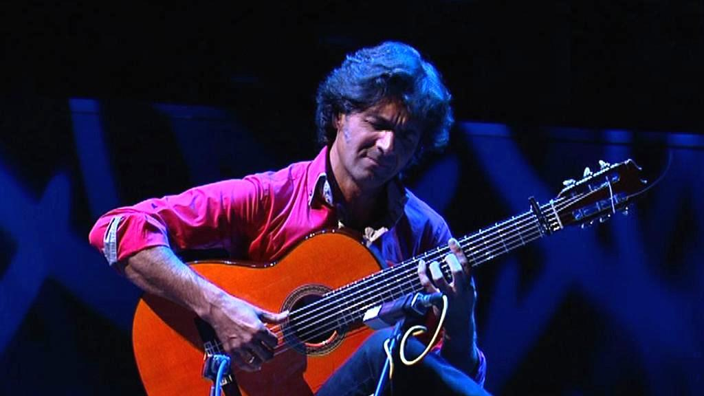 Colores Flamencos 2012 / Niño de Pura