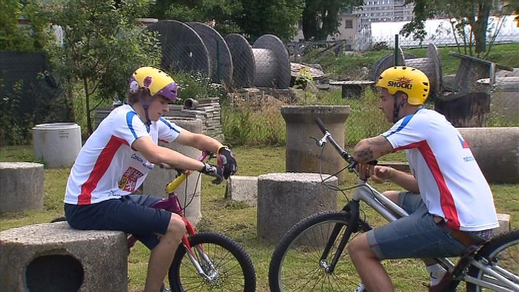 Druhý finálový závod mistrovství světa se pojede v Blansku