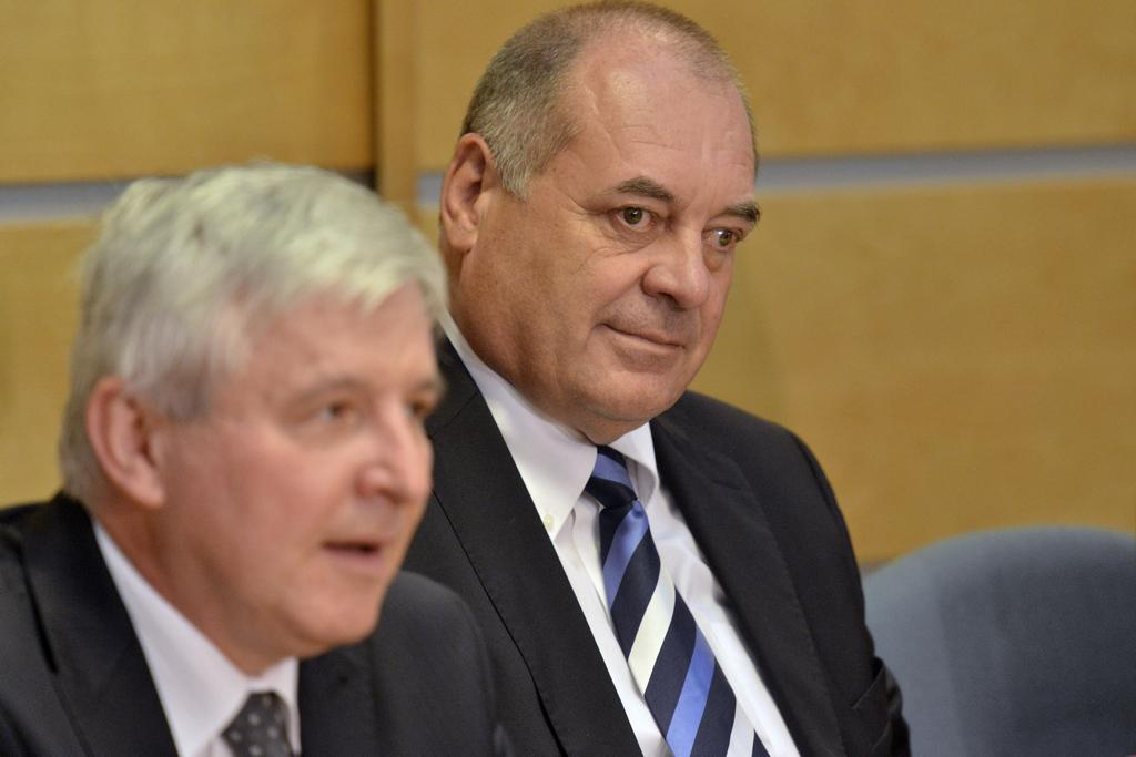 Ministerstvo práce a sociálních věcí František Koníček