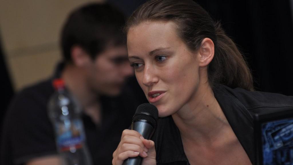 Alžběta Plívová