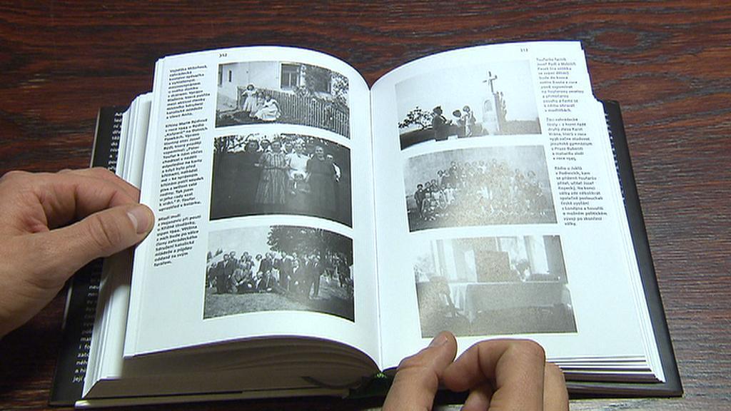 Kniha Miloše Doležala Jako bychom dnes zemřít měli