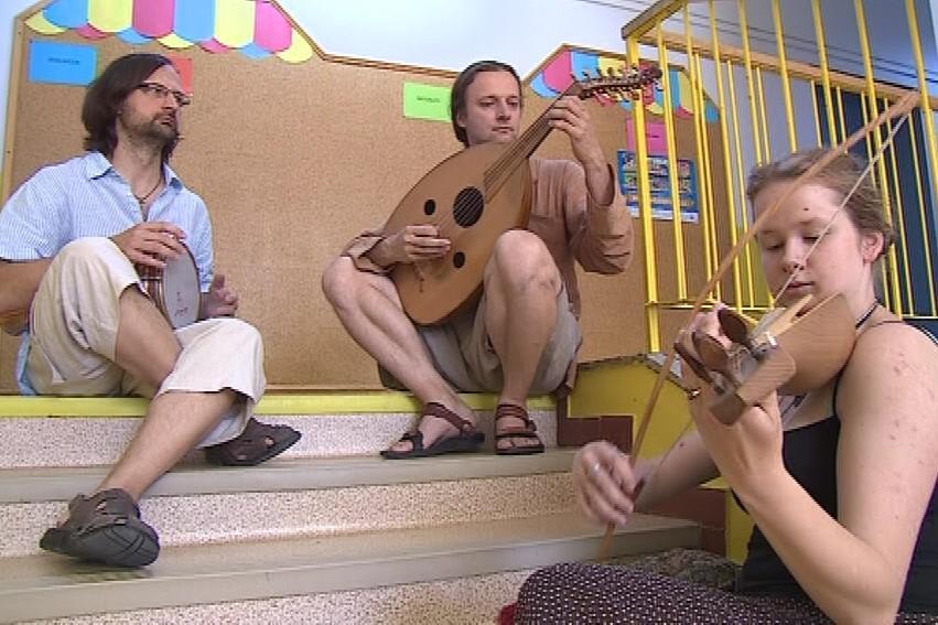 Mezinárodní letní škola staré hudby ve Valticích
