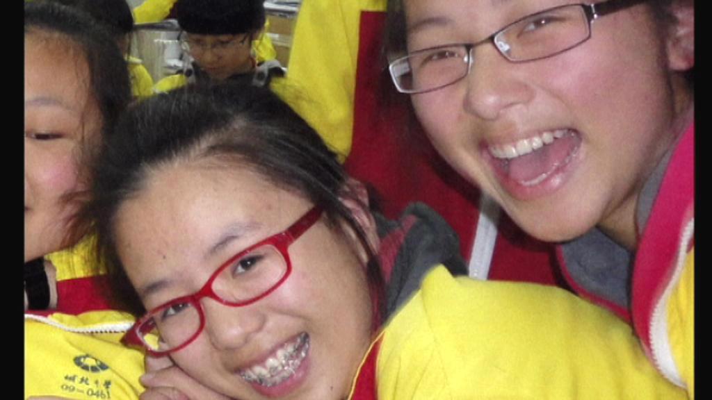 Nehodu v San Francisku nepřežily dvě dívky z Číny