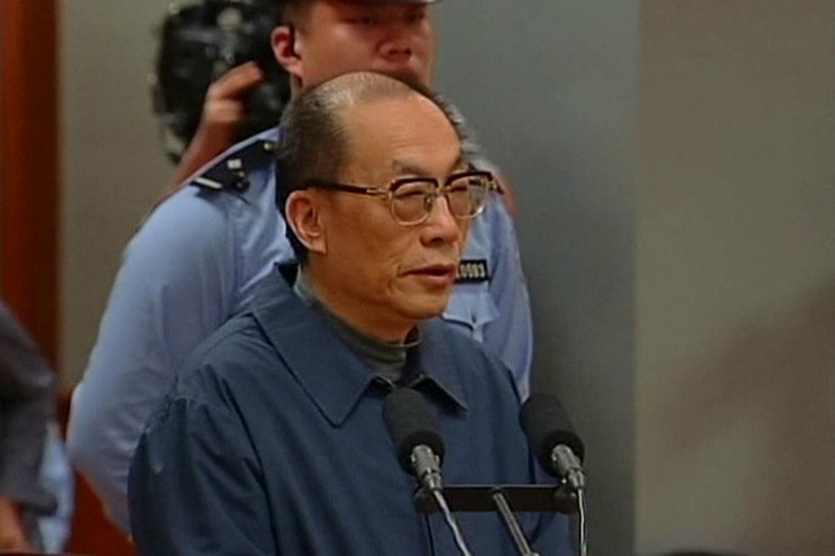 Liou Č'-ťün