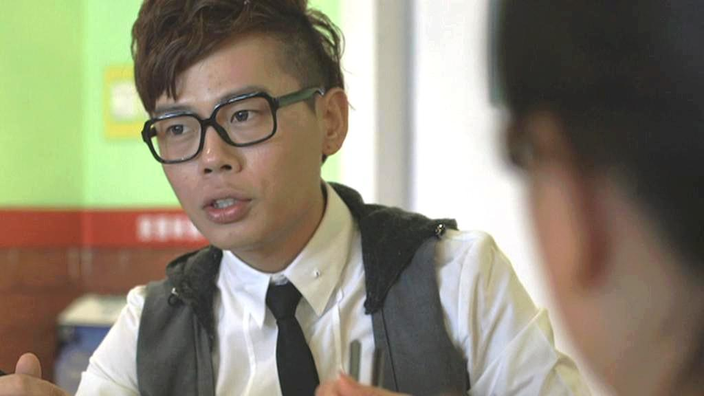 Čínští homosexuálové to mají těžké