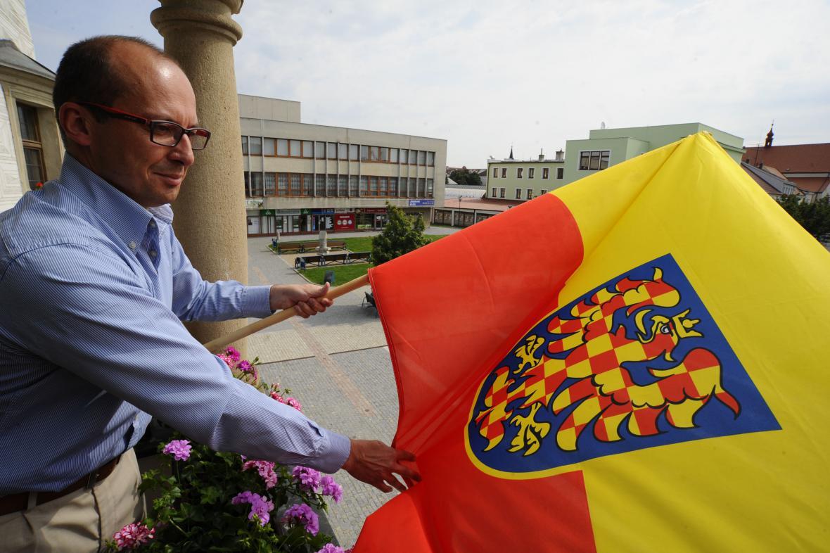K akci se připojilo přes 750 moravských obcí