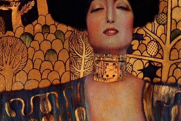 Gustav Klimt / Judita (1904-1905)