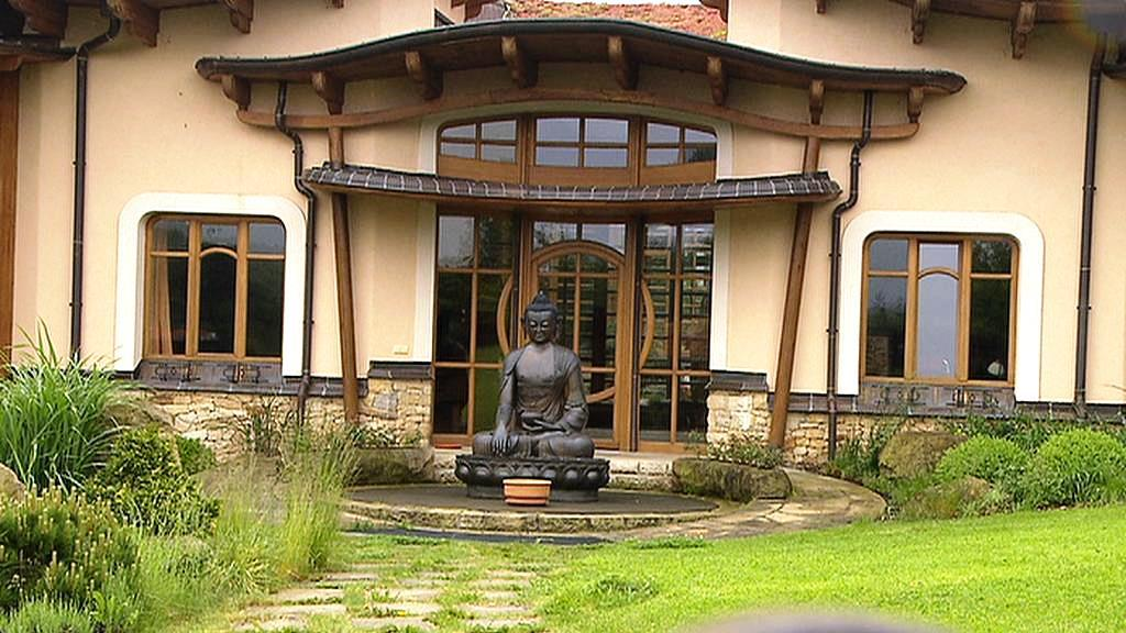 Dům Antonína Koláčka v Říčanech
