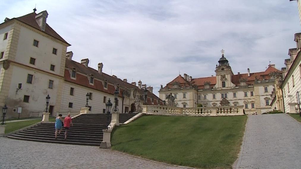 Lichtenštejnové mířili na valtický zámek hlavně o podzimních honech