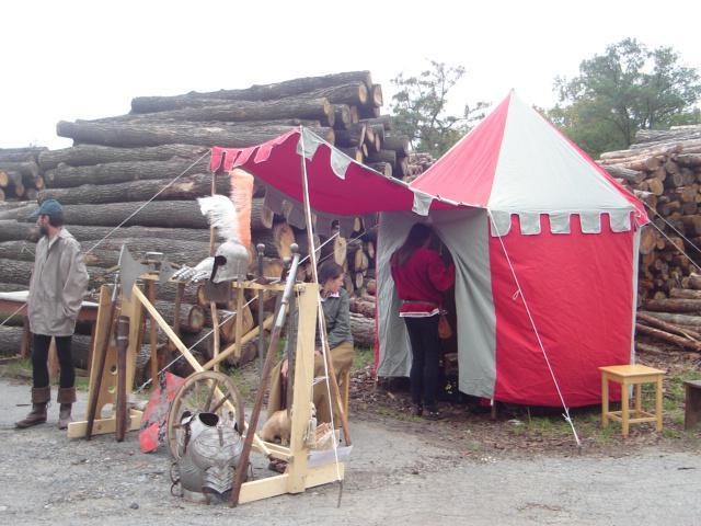 Středověký den