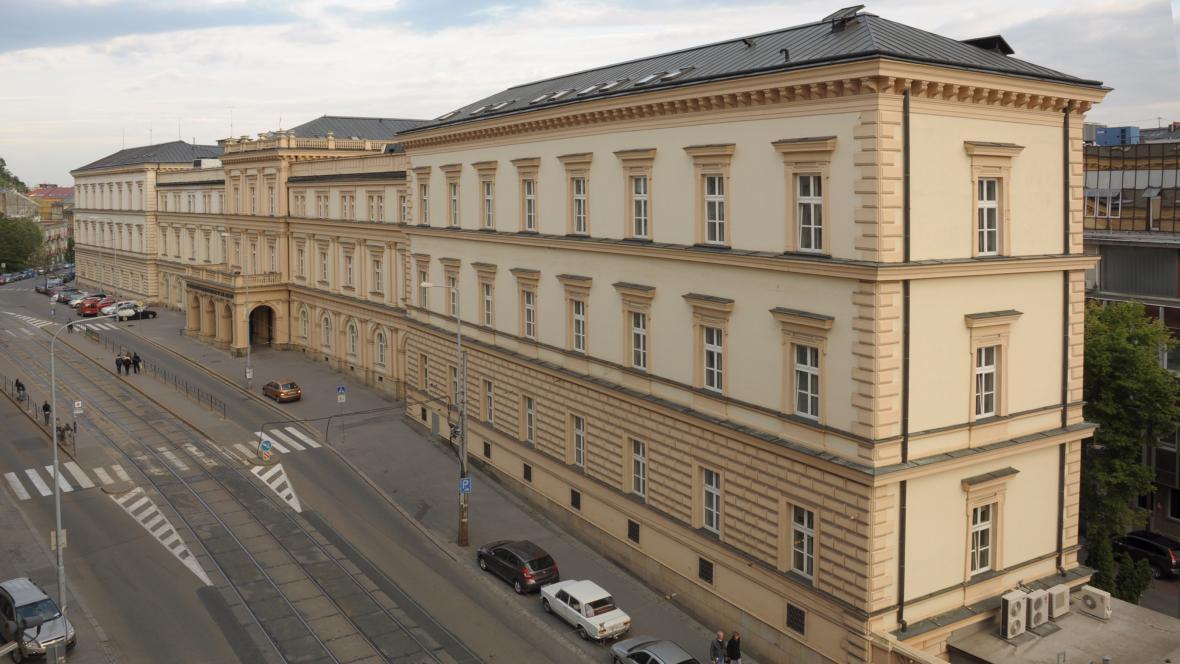 Fakultní nemocnice u sv. Anny