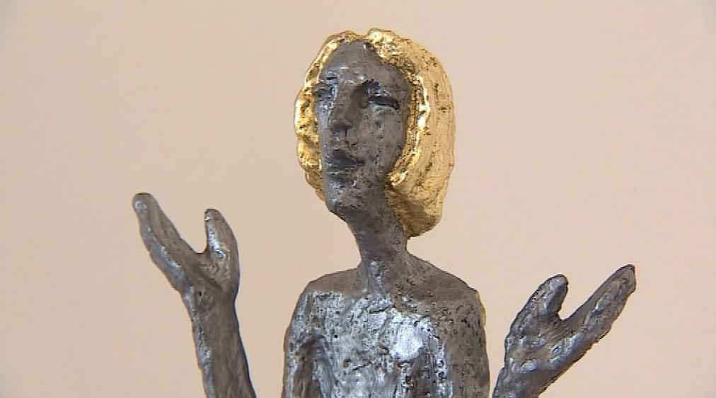 I letošní výstava Olbrama Zoubka je prodejní