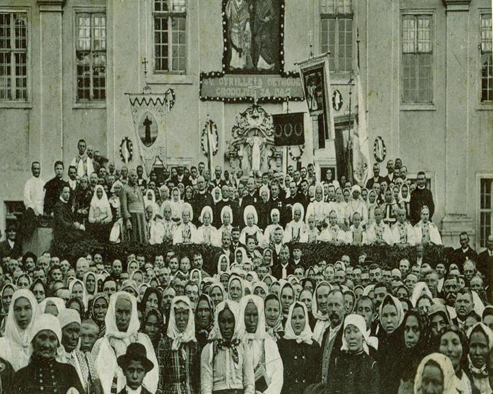 Slovenští poutníci (1913)
