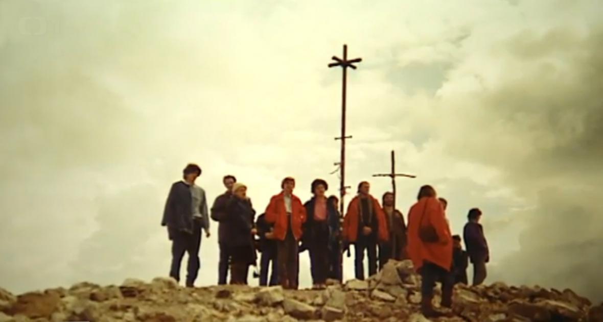 Členové sekty kosmických zen-budhistů