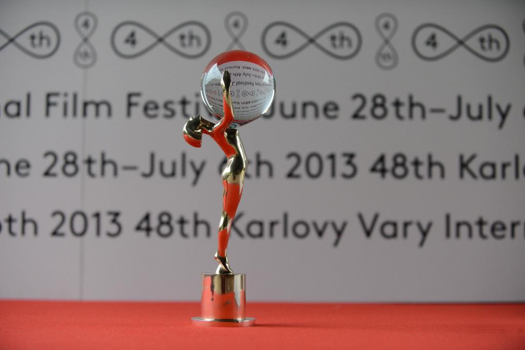 48. MFF Karlovy Vary