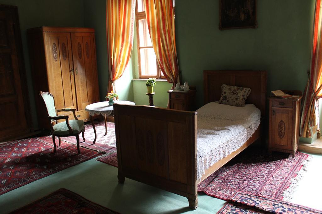 Pokoj knížete