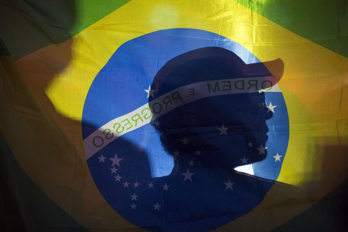 Fotbalový šampionát v Brazílii se blíží