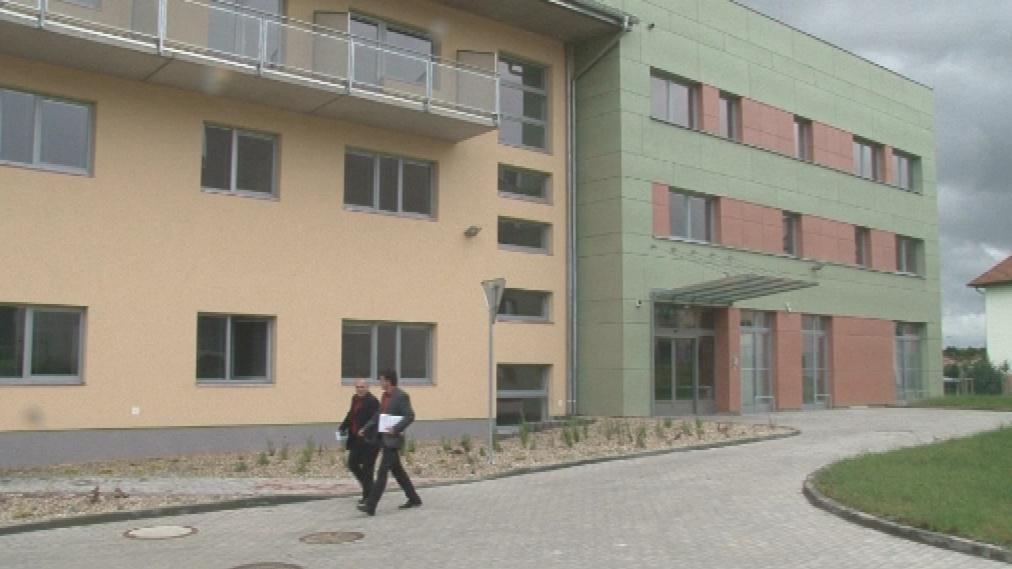 Na nový domov pro seniory čekali Znojemští deset let