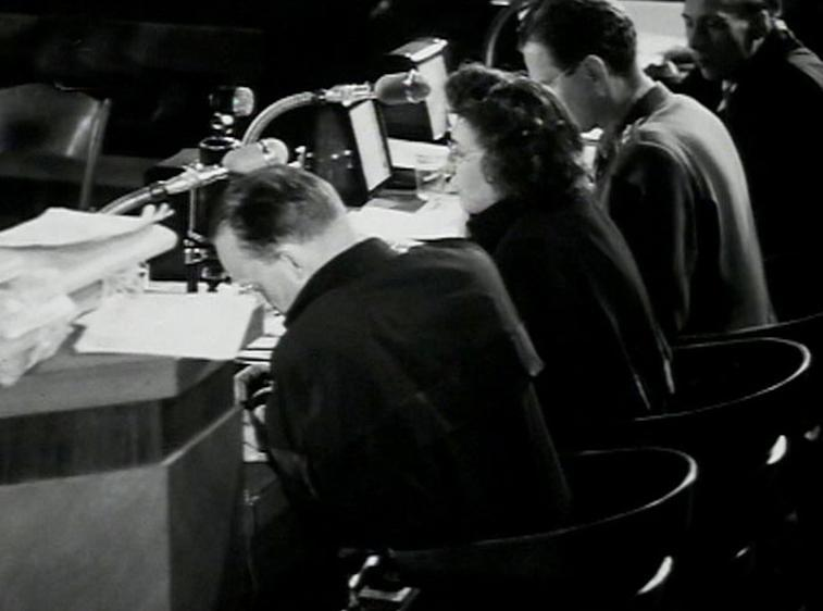 Prokurátorka Ludmila Brožová-Polednová