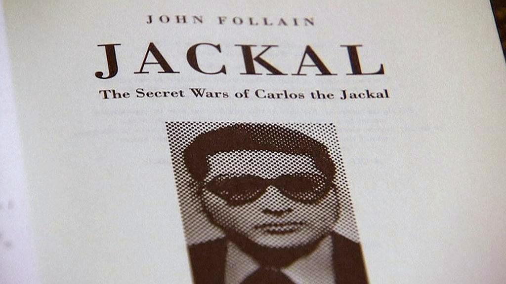 Biografie Carlose Šakala