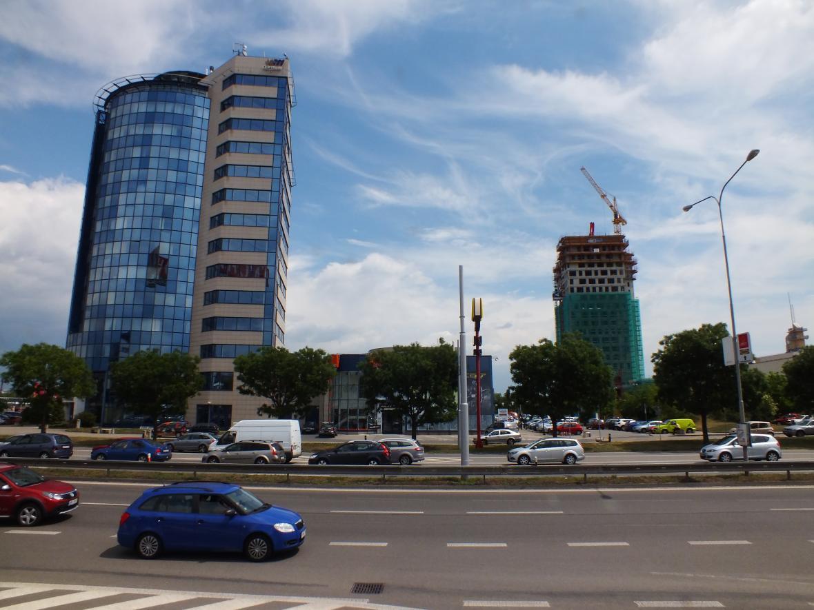 Květen 2012