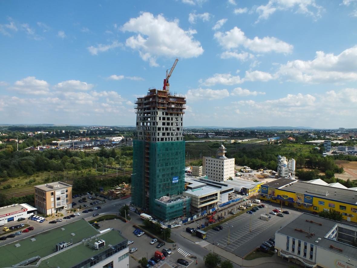 Červen 2012