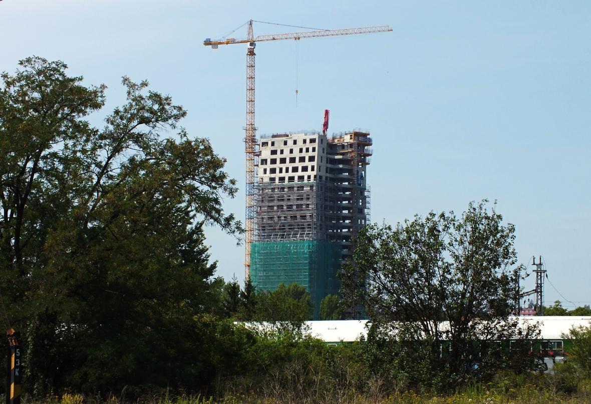 Červenec 2012