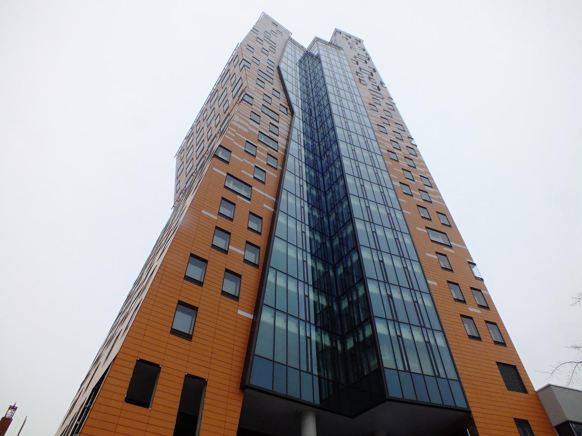 Leden 2013
