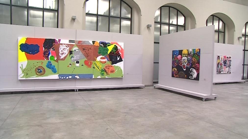 Návštěvnost galerie v létě klesá. Studenty ale nahradí turisté