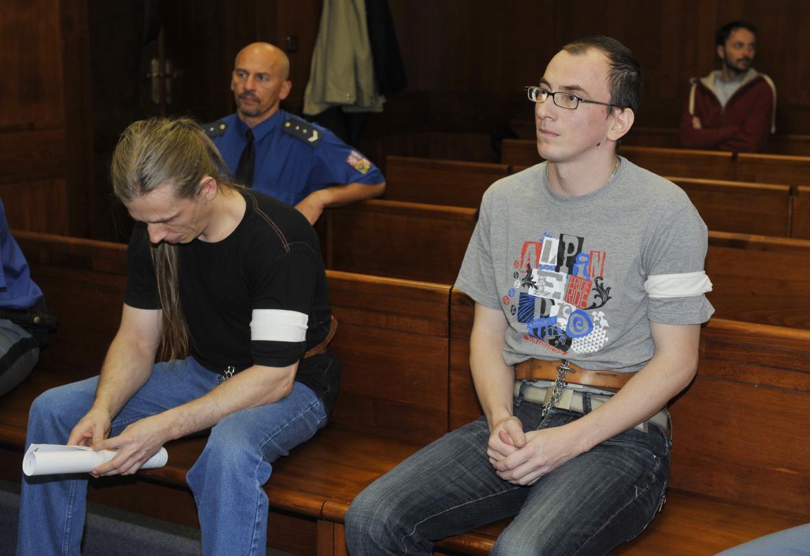 Olomoucký soud potvrdil výši trestu