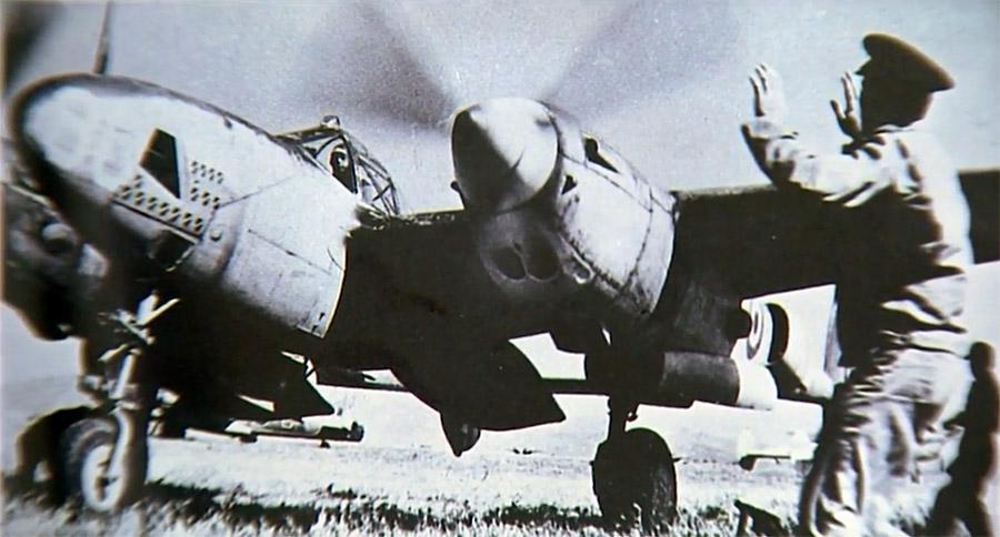 Exupéryho letadlo