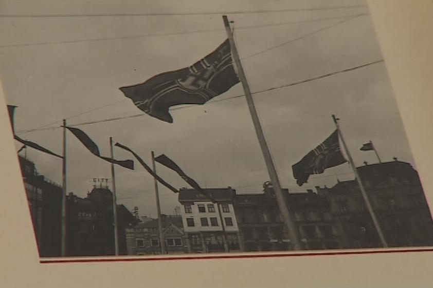 Kniha Brno nacistické zveřejňuje dosud nepublikované fotky