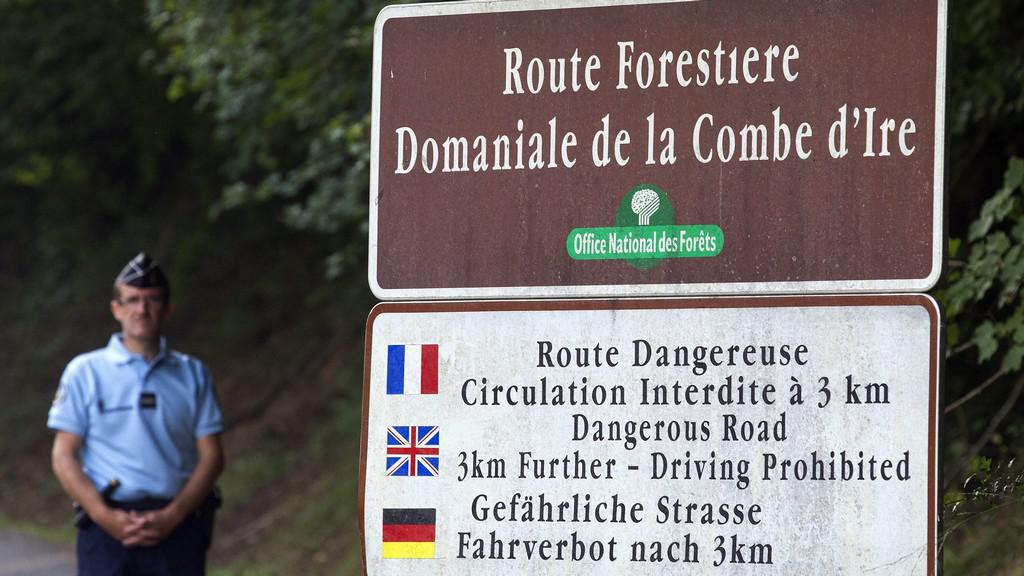 Vražda britských občanů u jezera Annecy
