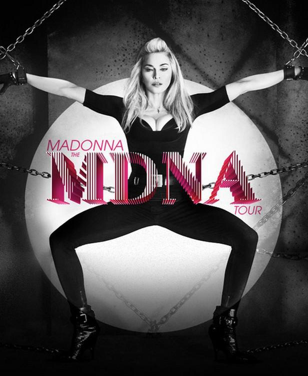 The MDNA Tour