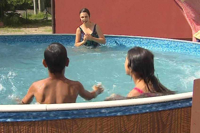 Děti z dětského domova v Tišnově stráví více než půlku prázdnin na táborech