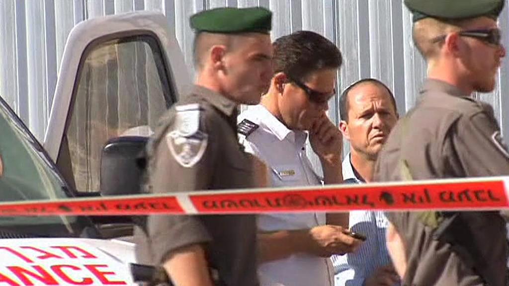 Policie vyšetřuje incident u Zdi nářků