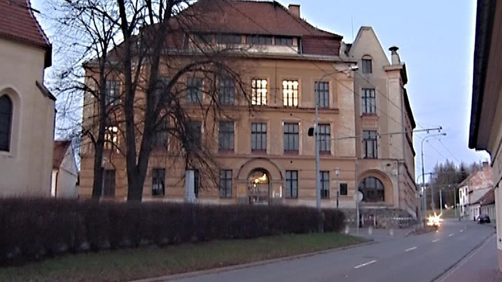 Gymnázium P. Křížkovského v Brně