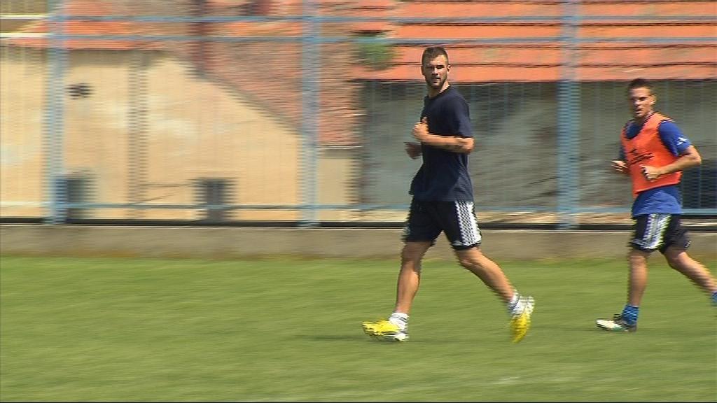 Útočné řady Znojma posílí navrátilec Václav Vašíček
