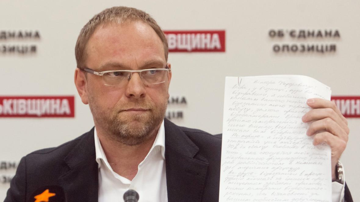 Serhij Vlasenko