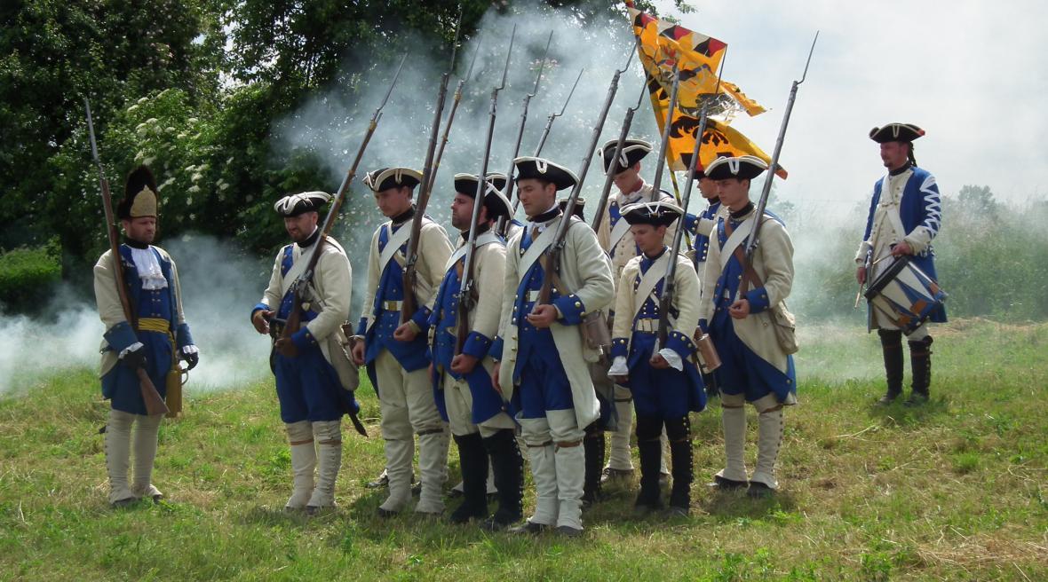 Rakouská vojska