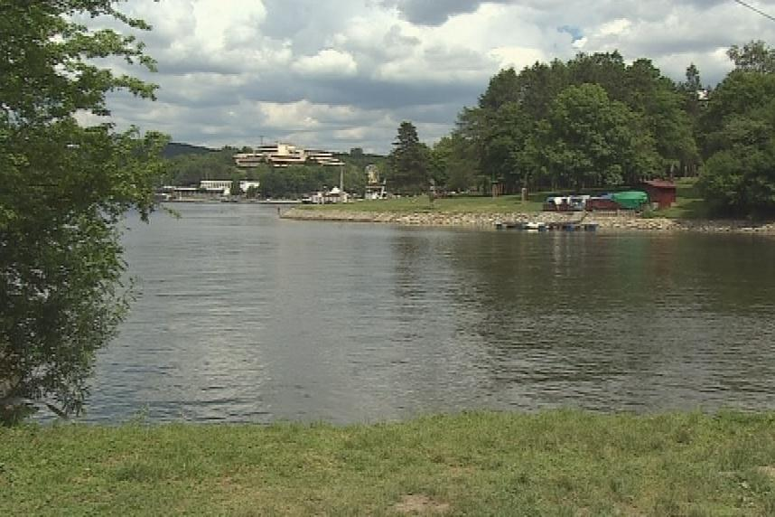Brněnská přehrada je oblíbeným rekreačním centrem
