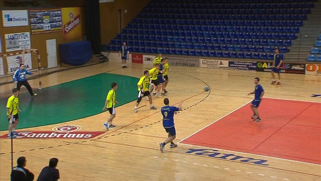 Zlín postoupil do čtvrtfinále domácího poháru