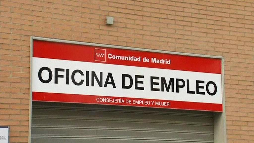 Španělsko se potýká s rekordní nezaměstnaností