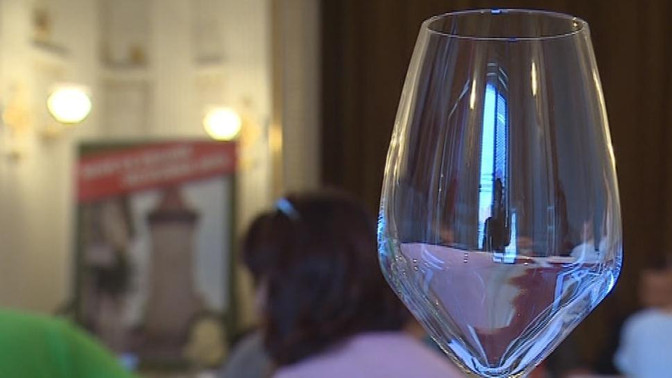 Druhý týden v září proběhne už třináctý ročník znojemského vinobraní