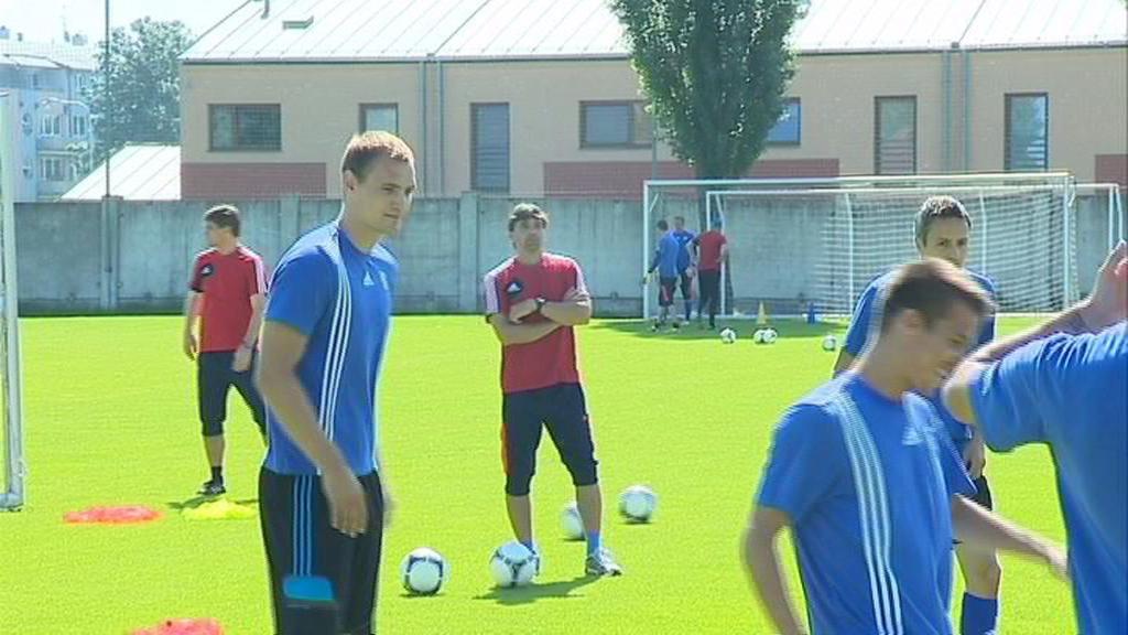Olomouc zahájila přípravu